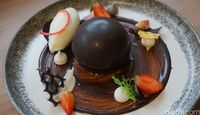 Kopi Pono: Ngemil Chocolate Treasure dan Es Kopi Pono di Kafe Instagrammable