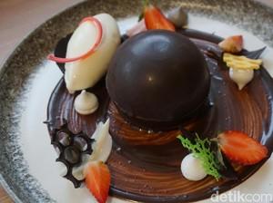 Kopi Pono: Ngemil Chocolate Treasure dan Es Kopi Pono di Kafe Instagramable