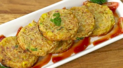 Resep Pancake Mi, Kudapan Mudah Dibuat untuk Sore Hari