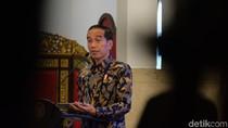 Jokowi: Kendaraan Listrik Hemat Rp 798 T