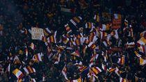 Antara Michela, Totti, dan AS Roma: Kisah Cinta Fans Tunanetra