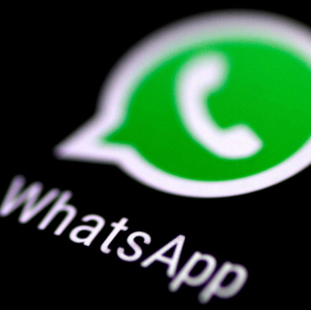 Akses WhatsApp dan Medsos Kembali Normal