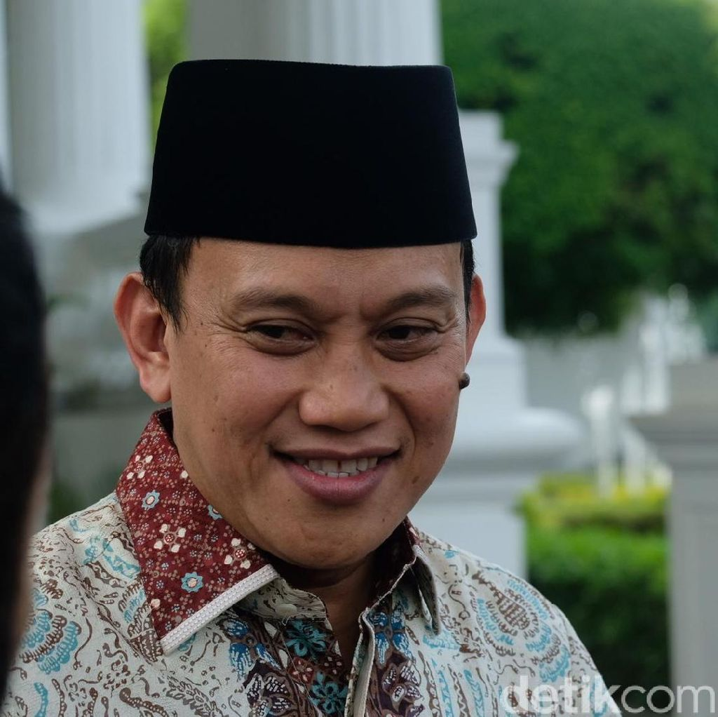 Prabowo Diteriaki Jokowi Wae di Surabaya, TKN: Bentuk Militansi