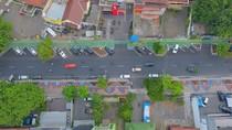 Wujudkan Semarang Green City, Wali Kota Hendi Pakai Beton Berpori