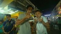 My Trip My Adventure: Saatnya Menikmati Surga Bahari Thailand