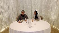 Milka Anisya, Menantu Zulkifli Hasan Ternyata Doyan Petai
