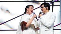 Ingat Lagi Lagu Cinta Armand Maulana untuk Dewi Gita Hari Ini
