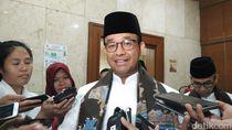Anies: Jakarta Lebih Butuh Air Bersih, Bukan Beralkohol