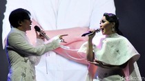 Armand Maulana dan Dewi Gita Niat Lanjutkan Konsep 1 Hati 1 Cinta