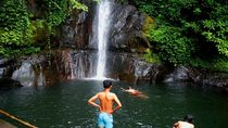 Air Terjun Perawan di Sulawesi Selatan