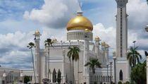 3 Jam Menjelajah Brunei Darussalam, Bisa!