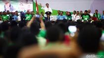 Ketika Jokowi Puji Para Driver Online