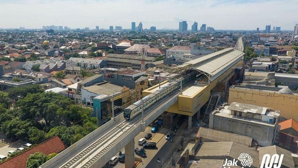 Mau Jajal MRT Jakarta Gratis? Begini Caranya