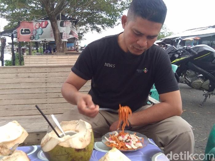 Foto: Datuk Haris Molana /detikcom