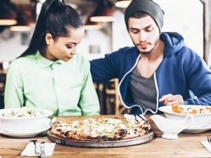 Viral, Curhat Pria yang Disemprot Teman Kencan karena Tak Bayari Makanan