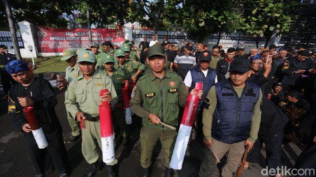 Polrestabes Bandung Hidupkan Kembali Gerakan Poskamling