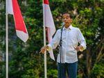 AHY Bilang Rakyat Rindu Program SBY, TKN: Jokowi Perbaiki Bansos