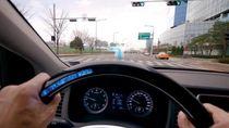 Mobil Khusus Tuna Rungu dari Hyundai