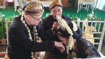 Cerita Bule Jerman dan Gadis Purworejo Sebelum Menikah