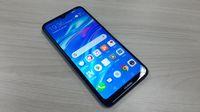 Smartphone Murah Huawei Y7 Pro 2019 Masuk Pasar Indonesia