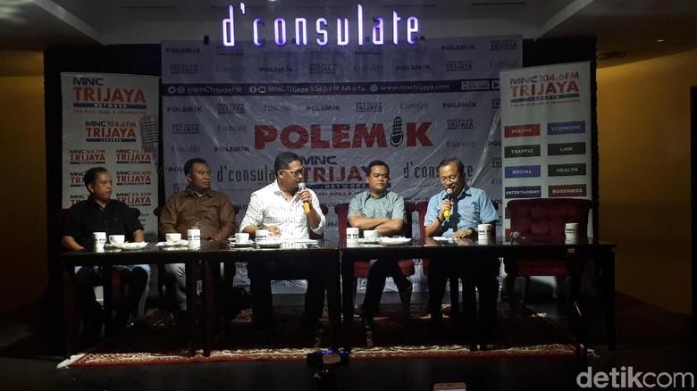 Timses: Prabowo Sudah Lihat Bocoran Pertanyaan Debat, Tak Ada Masalah