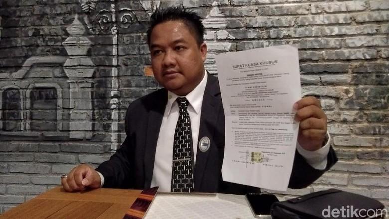 Dugaan Perkosaan Mahasiswi UGM, Kuasa Hukum HS Berencana ke Maluku