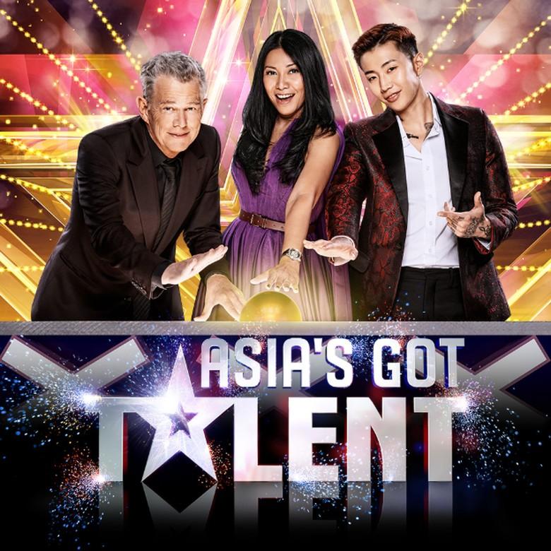 Yuk, Dukung Peserta Indonesia Ini Maju ke Semifinal Asias Got Talent