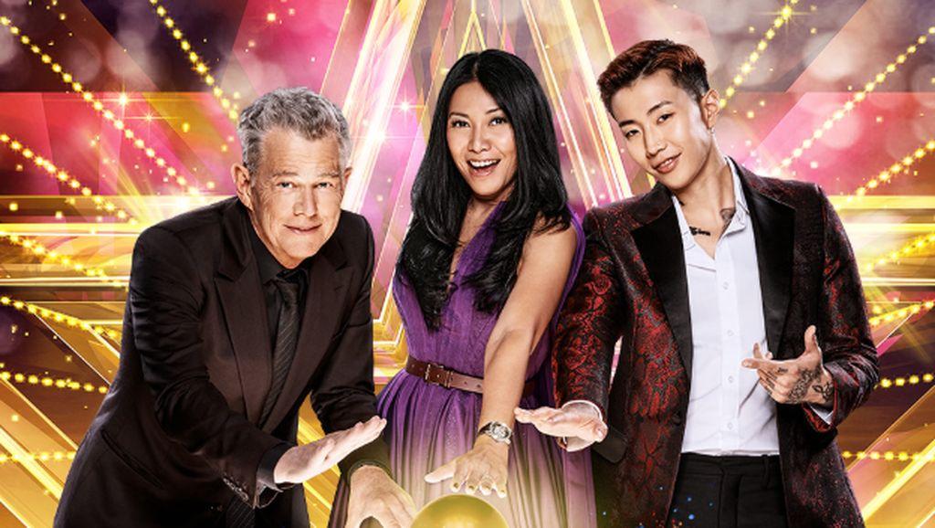 Jay Park hingga Anggun Beri Bocoran soal Jagoan di Asias Got Talent S3