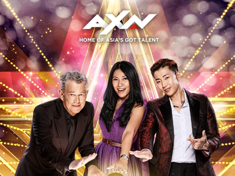 Foto: Asias Got Talent (dok. ist)