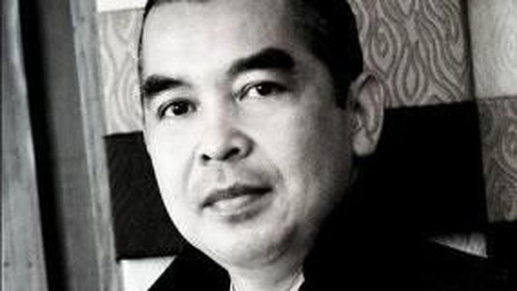 #RIPNukman, Bapak Medsos Indonesia Meninggal Dunia