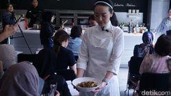Rahasia Masakan China Seenak Bikinan Restoran Dibocorkan oleh Chef Yvonne