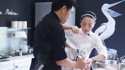 Ini Rahasia Sukses Masak Ayam Garamdari Chef Yvonne