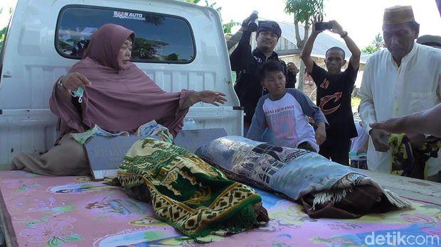 2 Kuburan di Gorontalo Dipindahkan Gegara Beda Pilihan Caleg
