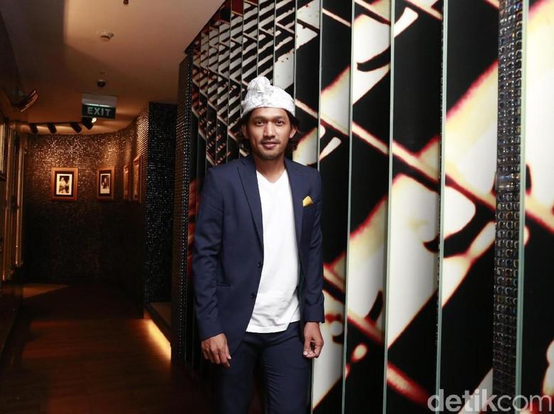 Foto: Ibnu Jamil (Ismail/detikHOT)