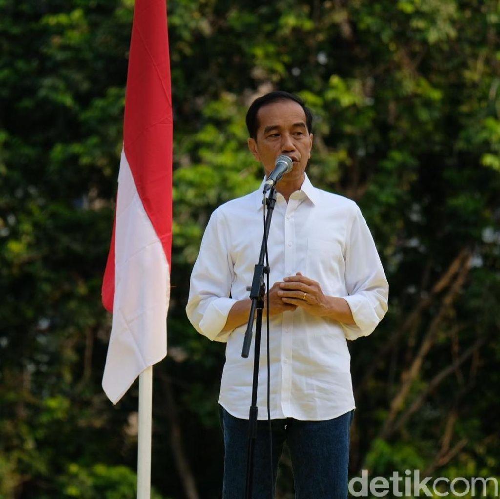 TKN: Jokowi Komitmen terhadap HAM, Kontras dengan Prabowo