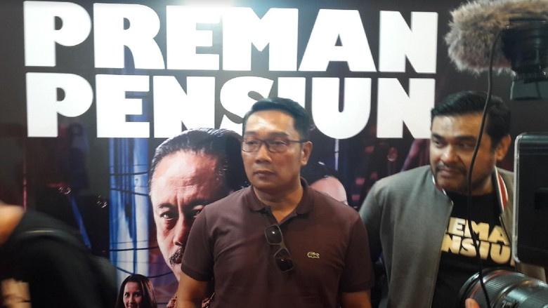 Foto: dok Preman Pensiun