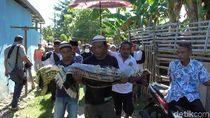 Ironi Pemilu di Indonesia: Pindah Makam karena Beda Pilihan