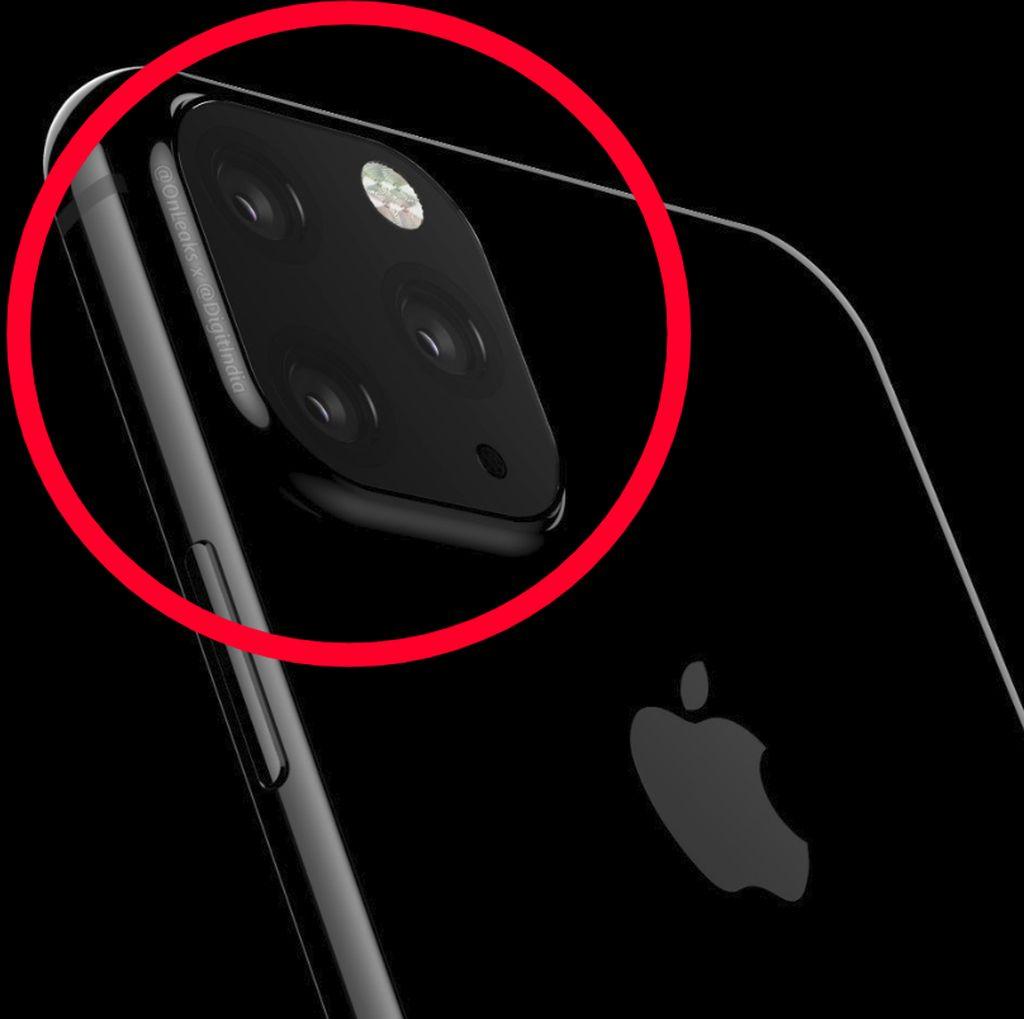 Kamera Selfie 10 Megapixel Mungkin Jadi Amunisi iPhone 2019