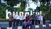 KLHK Nilai Pengelolan Sampah di Surabaya Sangat Inovatif