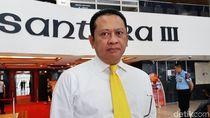 Anggota DPR F-Golkar Kena OTT KPK, Bamsoet Minta Berprasangka Baik