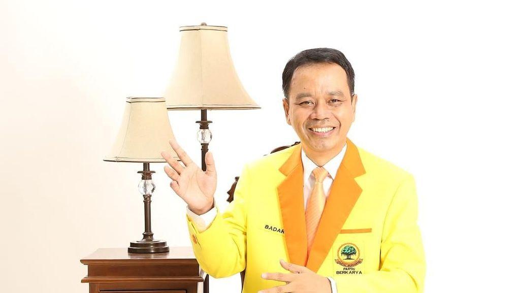 MeMiles Seret Ari Sigit, Ketua Berkarya: Tak Berkaitan dengan Partai