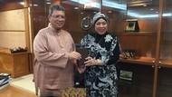 Berkunjung ke Malaysia, Komisi I Bandingkan Kebebasan Beragama di RI