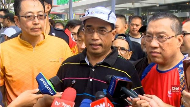 Okupansi LRT Palembang Hanya Capai 22 Persen