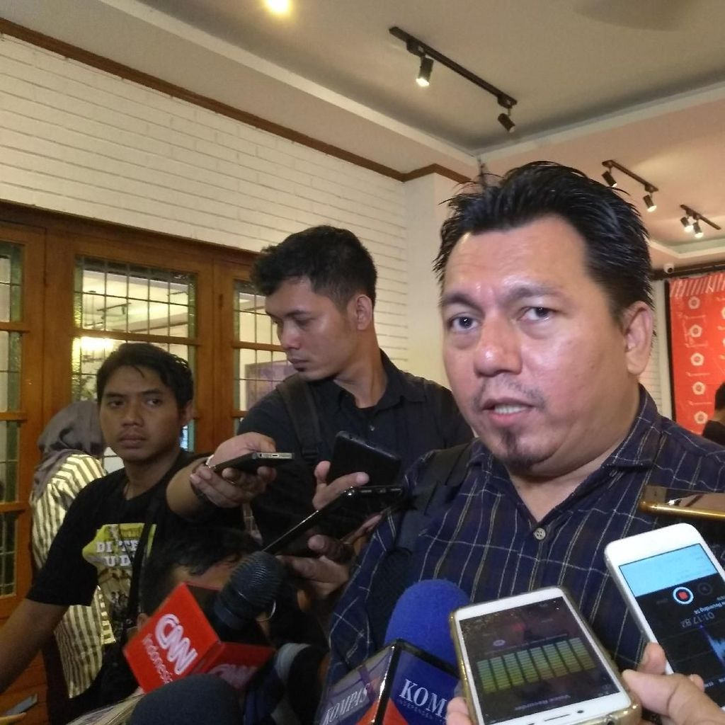 Sidang Putusan Gugatan Pilpres Digelar Kamis 27 Juni, Tim Jokowi: Tak Masalah