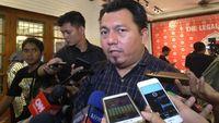 TKN Jokowi-Ma'ruf Apresiasi Langkah Tim Prabowo Gugat ke MK