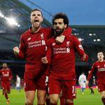 Karena Salah ke Liverpool untuk Juara Premier League