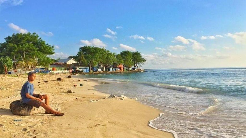 Foto: Makassar Punya Pulau Secantik Ini