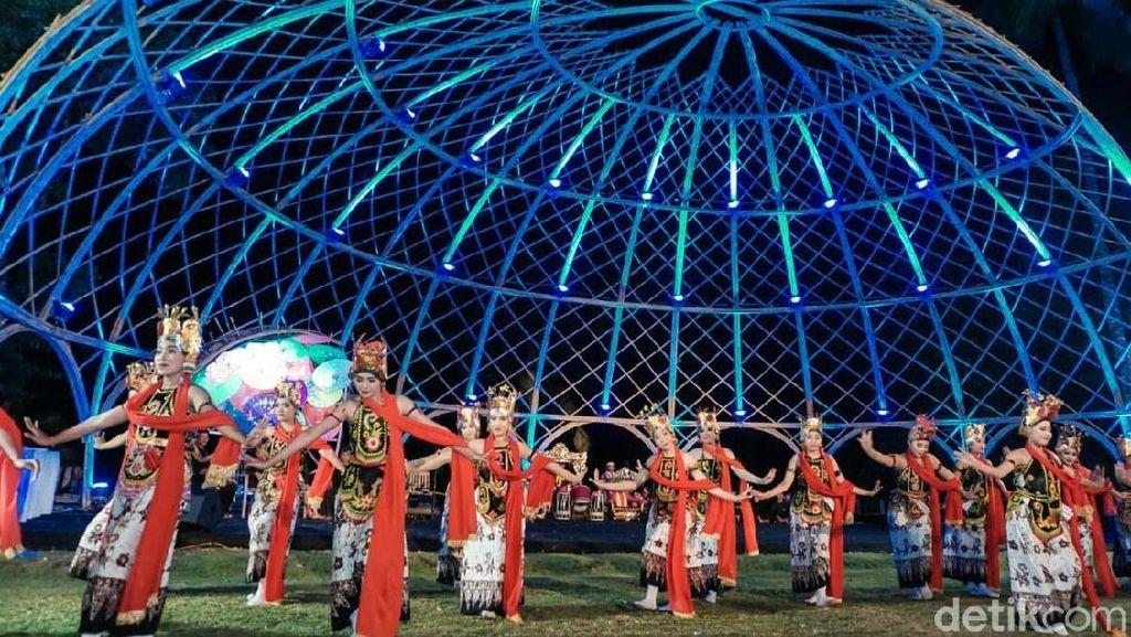 Festival Lembah Ijen Awali Atraksi Wisata di Banyuwangi Festival