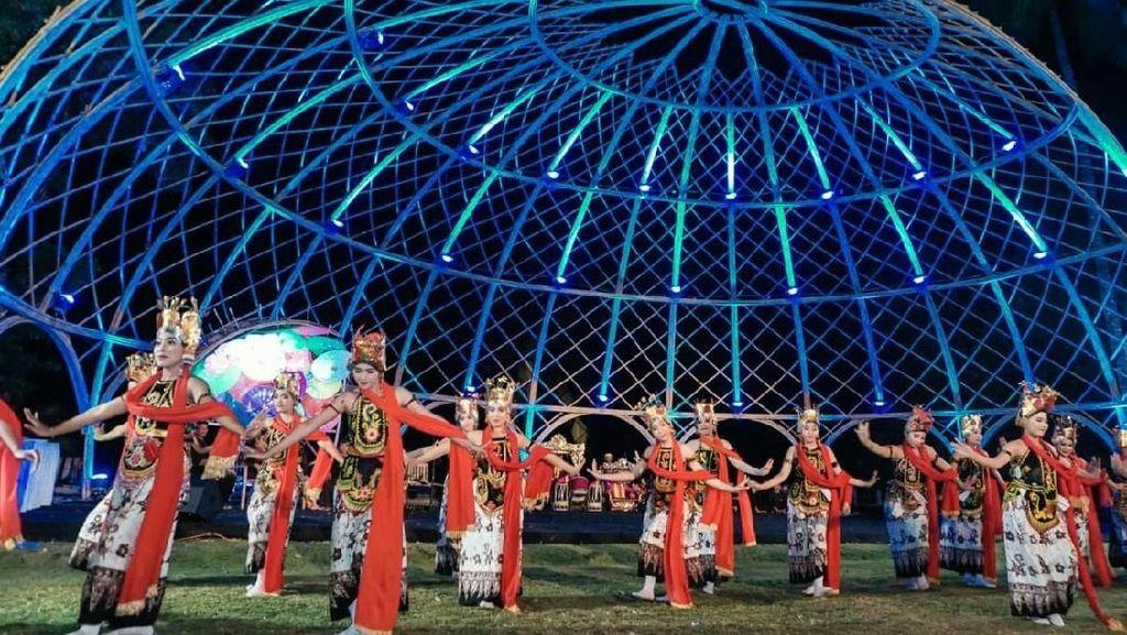 Festival Lembah Ijen Awali Banyuwangi Festival