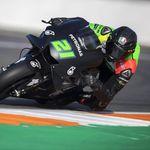 Morbidelli: Kalahkan Rossi, Kenapa Tidak?